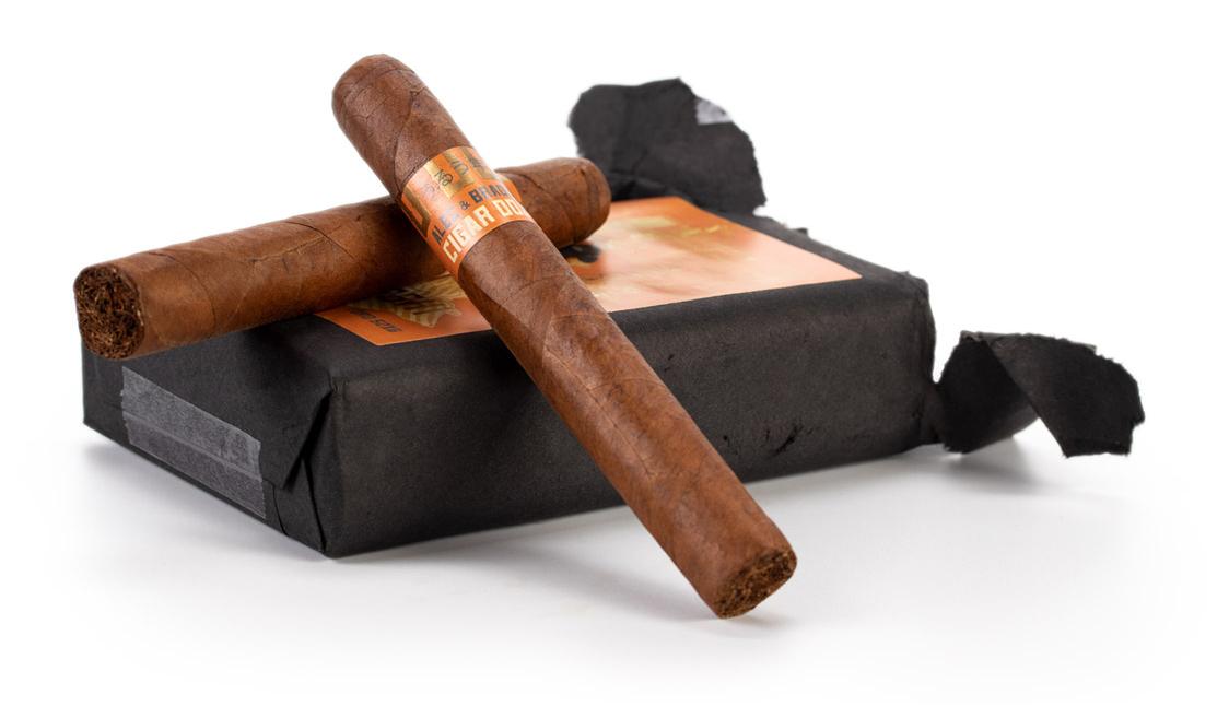 Cigar Dojo and Alec & Bradley Team Up for Uru Doshi