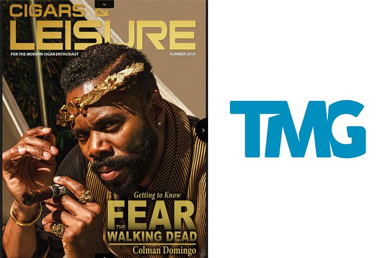 Tobacco Media Group Acquires Cigars & Leisure Magazine