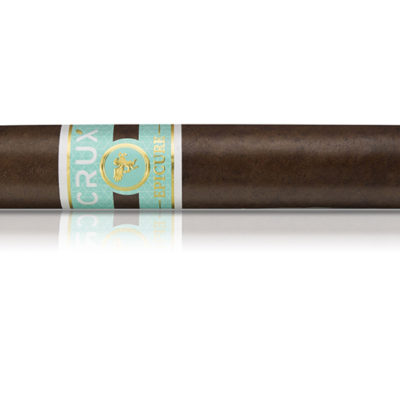 Crux Cigars Releases Two New Epicure Maduro Sizes