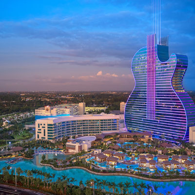 Davidoff Opens New Boutique at Seminole Hard Rock & Casino Hollywood
