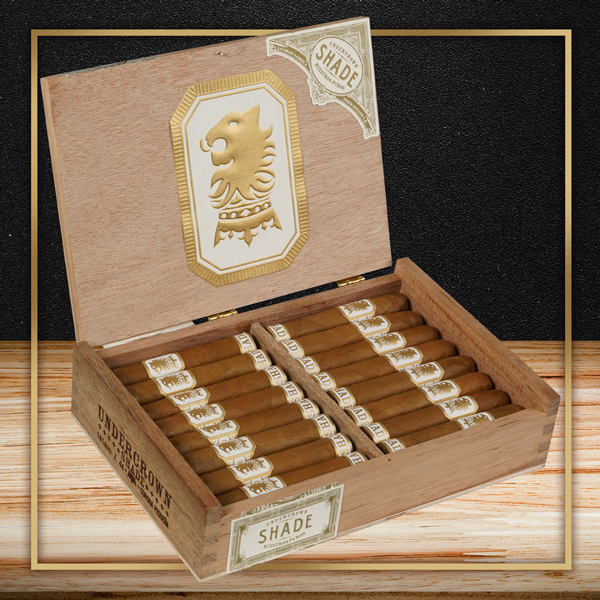 Drew Estate Launches Undercrown Corona Pequena Line Extensions