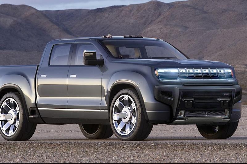 General Motors | Hummer EV