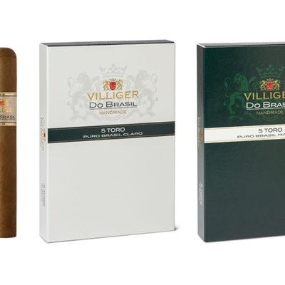 Villiger Do Brasil | Villiger Cigars