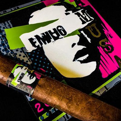 Emilio Cigars La Musa Limited Edition