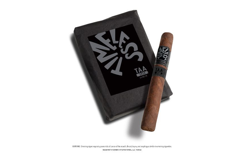 Nat Sherman International Unveils Timeless TAA 2020 Limited Edition