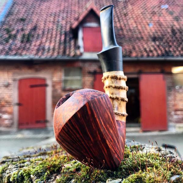 Irwin Heinemann | Pipemaker
