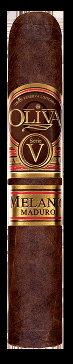 Mexican San Andrés Wrapper Cigars | Oliva Serie V Melanio Maduro