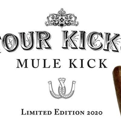 Crowned Heads Announces Four Kicks Mule Kick LE 2020