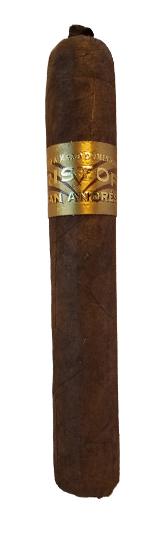 San Andrés Wrapper Cigars
