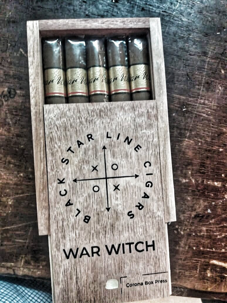 Black Owned Cigar Companies   Black Star Line Cigars