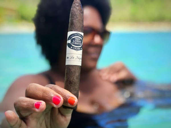 Black Owned Cigar Companies | Tres Lindas Cubanas