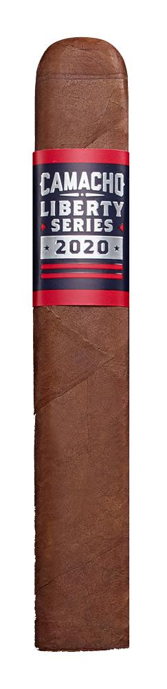 Camacho Cigars Ships New Camacho Liberty Series 2020