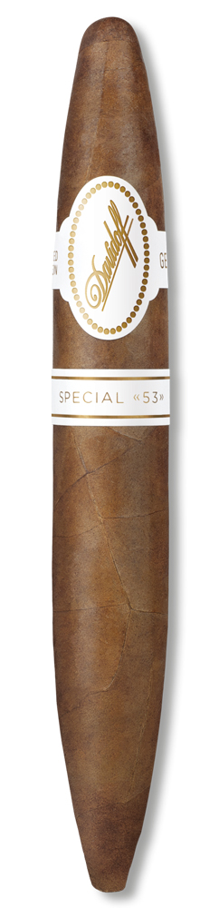 Davidoff to Release Limited Edition Special 53 - Capa Dominicana