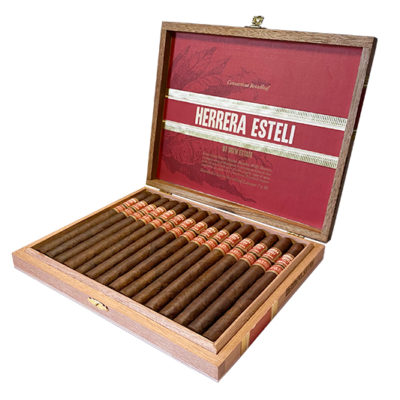 Drew Estate to Release Herrera Esteli Connecticut Broadleaf Lancero Nationwide