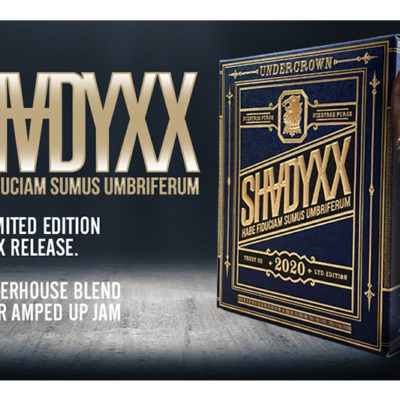 Undercrown ShadyXX Makes a Comeback for 2020