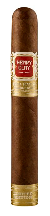 Henry Clay War Hawk Rebellious Limited Edition Coming in July 2020