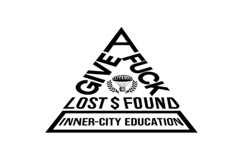 Lost & Found | Give a Fuck (GAF)