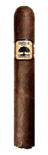 Five Maduro Cigars You Should Be Smoking Right Now | Froundation Cigar Co. Charter Oak Maduro