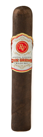 Five Maduro Cigars You Should Be Smoking Right Now | Rocky Patel Sun Grown Maduro