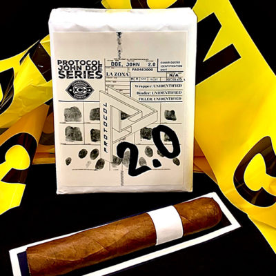 Protocol Cigars Announces John Doe 2.0