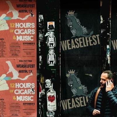 RoMa Craft Tobac | WeaselFest 2020