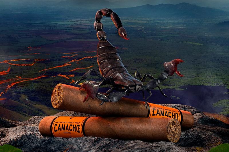 Camacho Cigars   Camacho Nicaragua