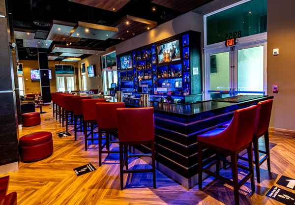 Empire Social Lounge | Downtown Dadeland
