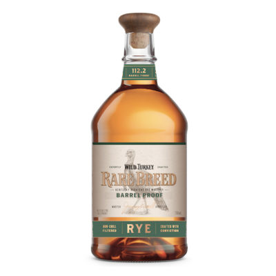 Wild Turkey | Rare Breed Rye