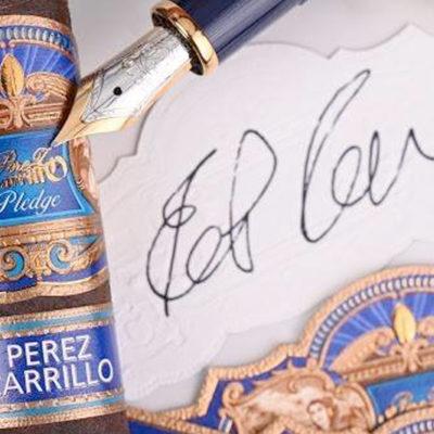 E.P. Carrillo's Pledge Releasing in August 2020