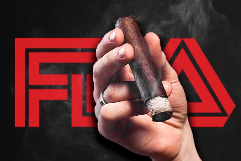 FDA Premium Cigar Regulation