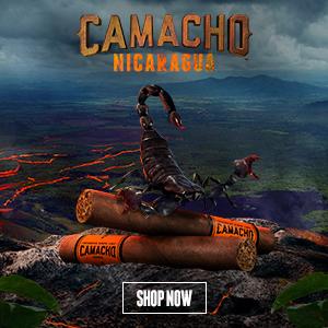 Camacho Nicaragua | Davidoff of Geneva USA