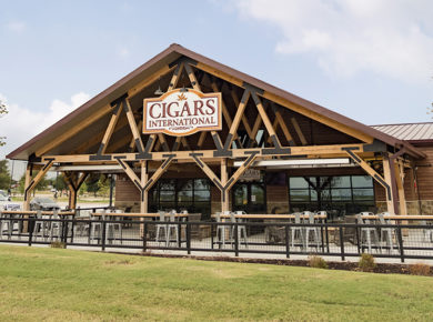 New Cigars International Superstore Opens in Fort Worth