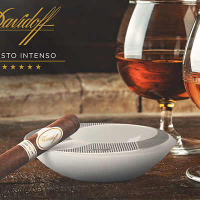 Davidoff Cigars Robusto Intenso