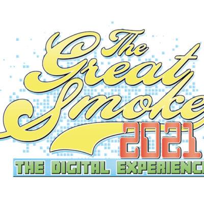 Smoke Inn announces The Great Smoke 2021 Digital Experience