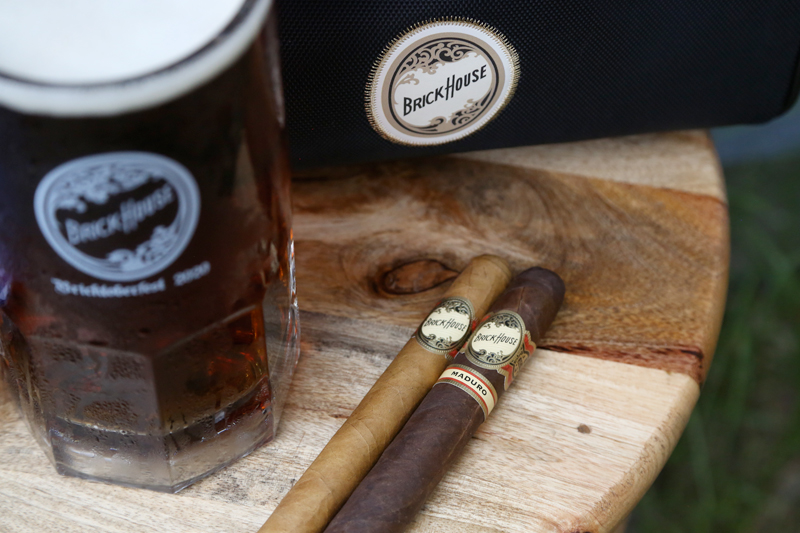 J.C. Newman Cigar Company Launches Bricktoberfest 2020
