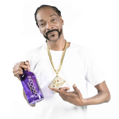 Snoop Dogg | Indoggo Gin
