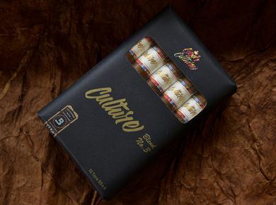 The Cigar Culture   Culture Blend No. 3