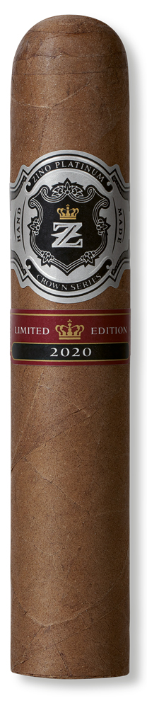 Zino Platinum Releases Crown Series 2020 Limited Edition