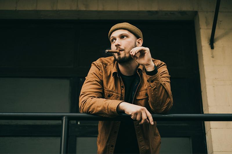 CigarClub.com | Dave Imber