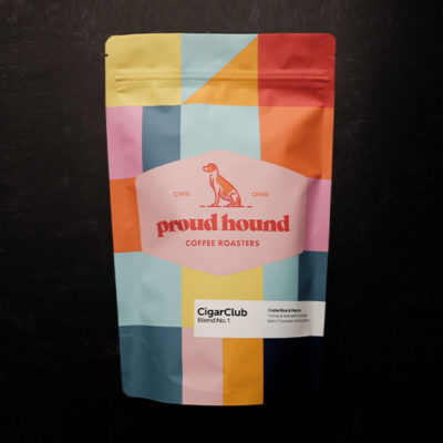 CigarClub.com Pound Hound Coffee