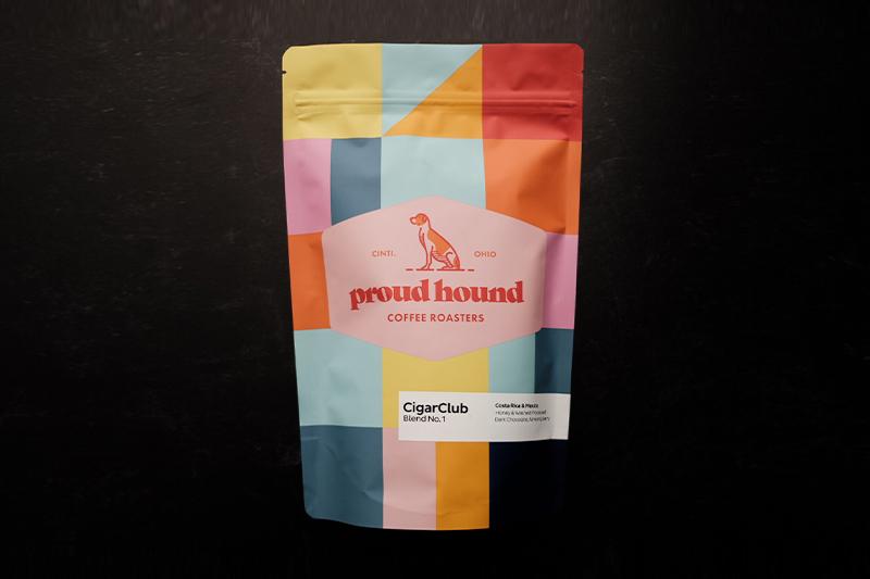 CigarClub.com Pound Hound Coffee