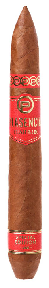 Plasencia Cigars | Year of the Ox
