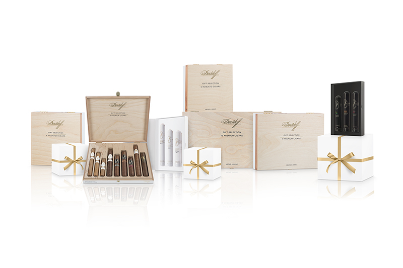 Davidoff 2020 Holiday Season Gift Guide