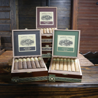 J.C. Newman Cigar Co. | Perla del Mar