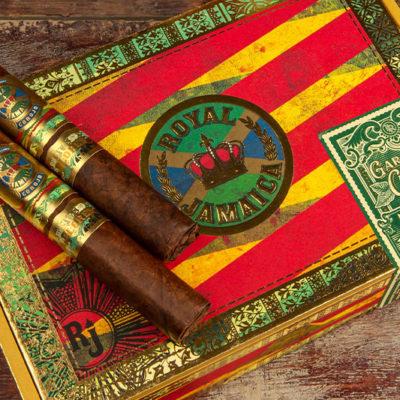 Royal Jamaica Cigars Returns as Casa de Montecristo Exclusive
