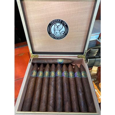 Tristan Lee Cigars Previews Two New 2021 Releases