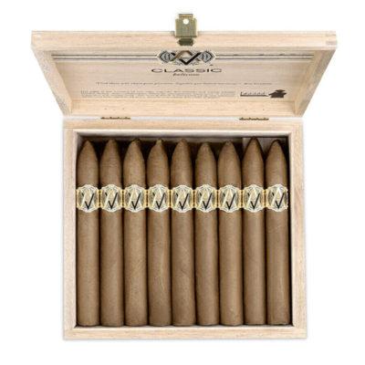 AVO Cigars Bringing Back AVO Classic Belicoso this February