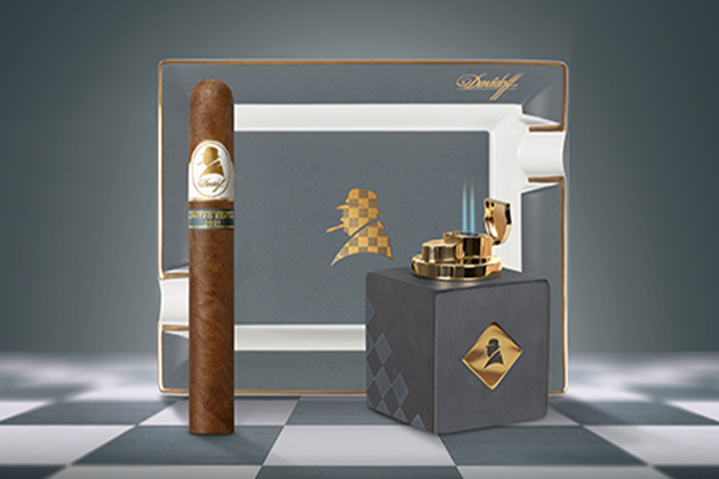 Davidoff Announces Winston Churchill Limited Edition 2021 Toro