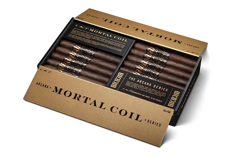 CAO Mortal Coil | Arcana Series