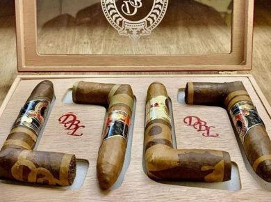 DBL Cigars La Pipa